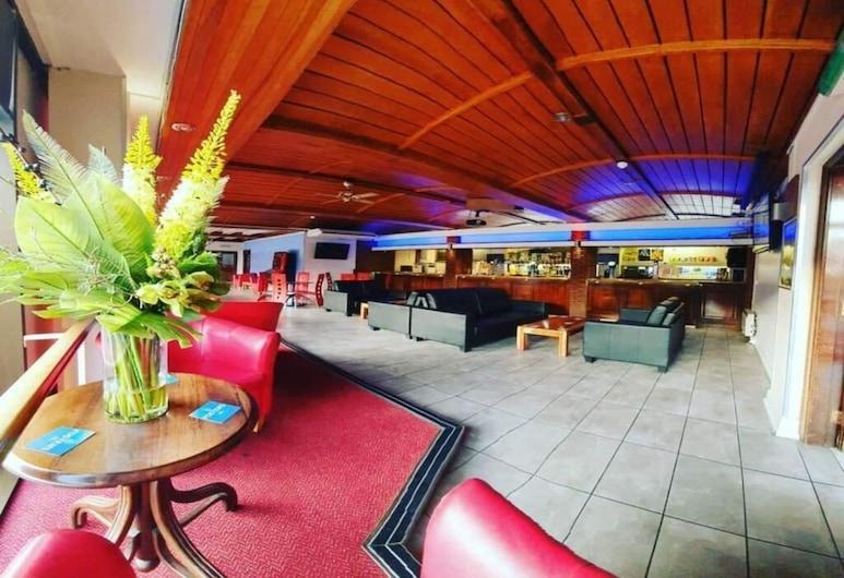 Gilson Hotel, Hull