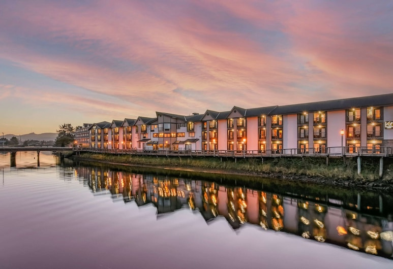 The Kathryn Riverfront Inn, Ascend Hotel Collection, Seaside, Exteriér