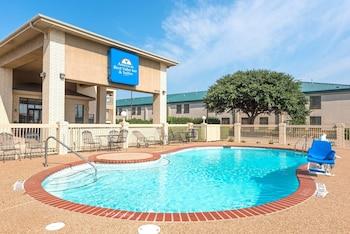 Nuotrauka: Americas Best Value Inn & Suites Ft. Worth S, Fort Vertas