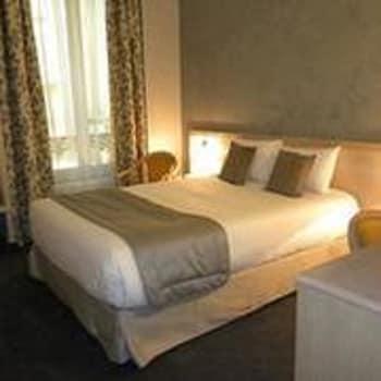 Hotellerbjudanden i Paris | Hotels.com