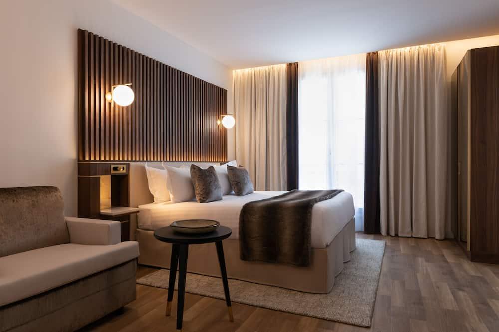 Suite Junior - Chambre