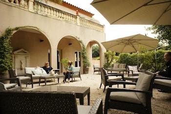 Picture of Best Western l'Orangerie in Nîmes
