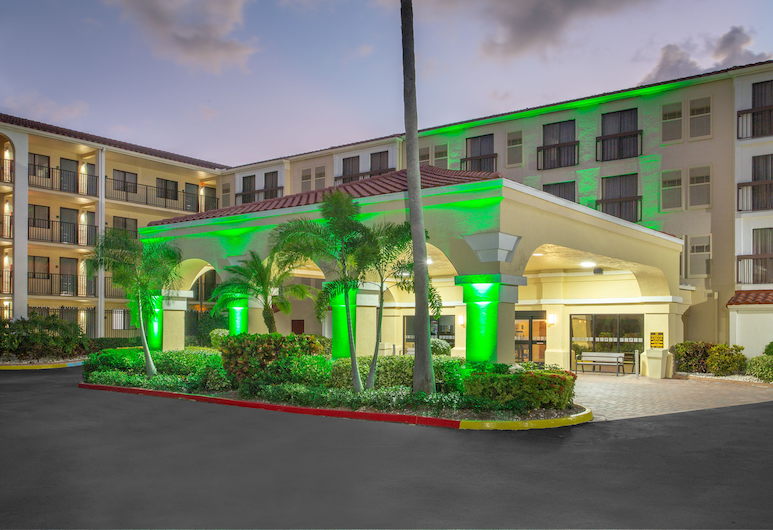 Holiday Inn Boca Raton - North, Boca Raton