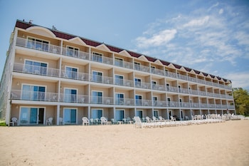 Picture of Bayshore Resort in Traverse City