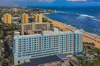 Image de Residence Inn Fort Lauderdale Pompano Beach / Oceanfront à Pompano Beach