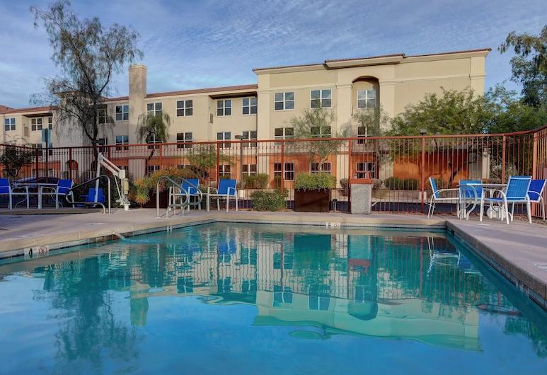 GreenTree Inn & Suites Mesa, Mesa, Kültéri medence