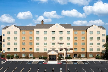 Picture of Fairfield Inn & Suites San Antonio Airport/North Star Mall in San Antonio