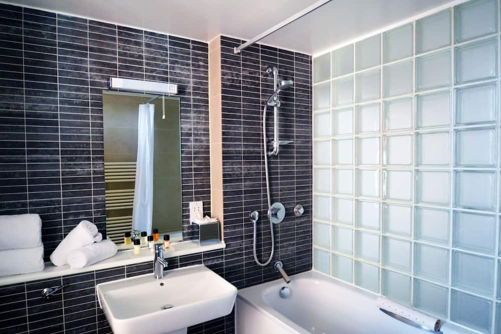 公寓, 3 間臥室 (3 Bathrooms) - 浴室