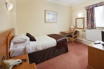 Bilde av Alma Lodge Hotel & Restaurant i Stockport