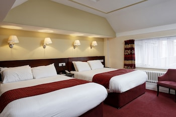 Picture of Best Western Crewe Arms Hotel in Crewe