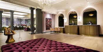 Picture of Mercure Leicester The Grand Hotel in Leicester