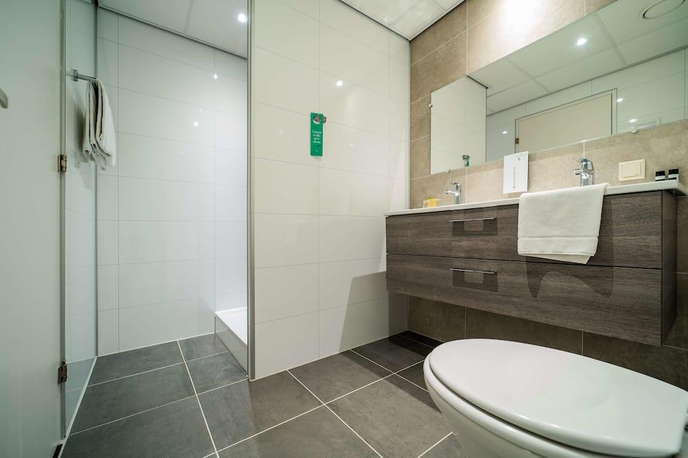 Executive Room, 2 Single Beds - Bathroom