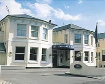 Picture of Preston Park Hotel in Brighton