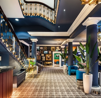 Picture of Mercure Brighton Seafront Hotel in Brighton