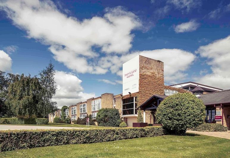 Mercure Wetherby Hotel, Wetherby, חדר זוגי, מיטה זוגית, חדר אורחים