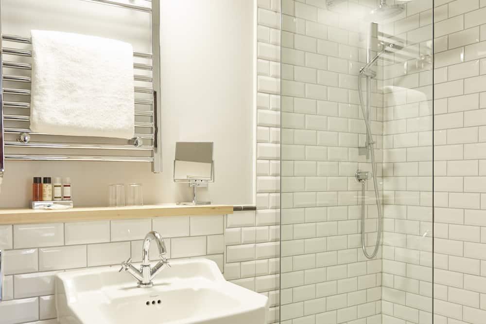 Chambre Standard avec lits jumeaux - Salle de bain
