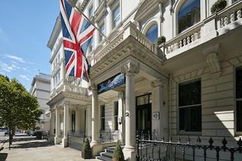 A(z) The Queen's Gate Hotel hotel fényképe itt: London