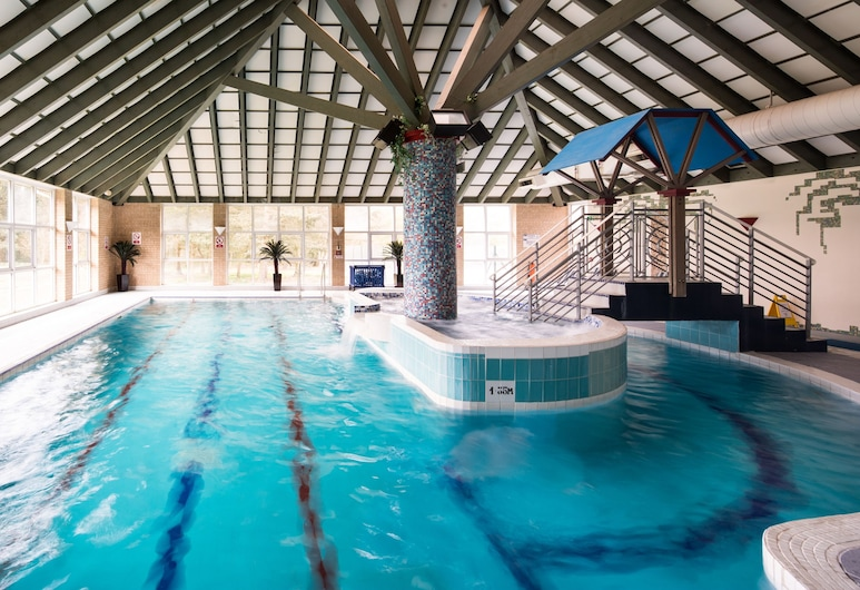 Mercure Leeds Parkway Hotel, Leeds, Indoor Pool