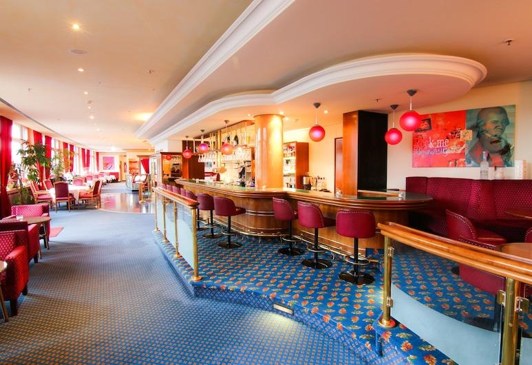 PLAZA Schwerin, Sure Hotel Collection by Best Western, Schwerin, Hotel Bar