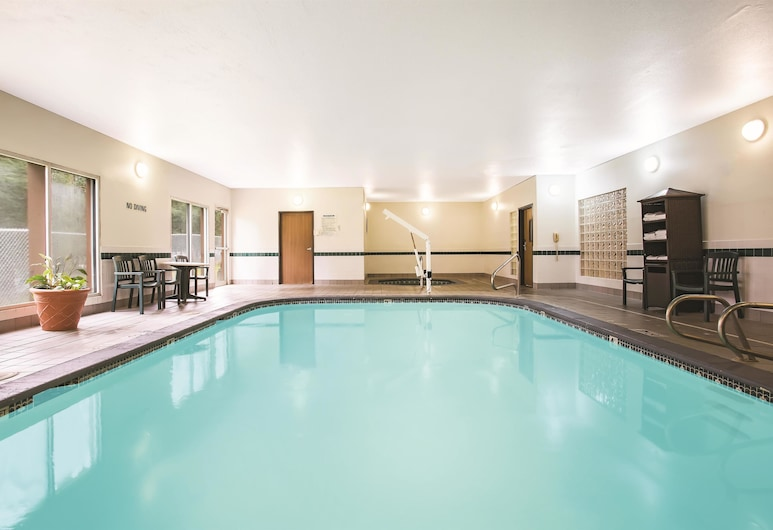 La Quinta Inn by Wyndham Olympia - Lacey, Lacey, Piscina