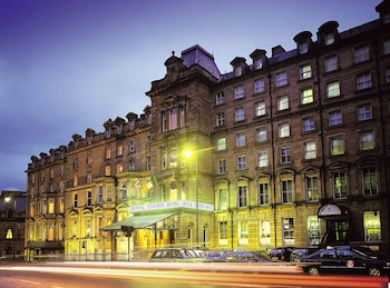 Slika: Royal Station Hotel ‒ Newcastle-upon-Tyne