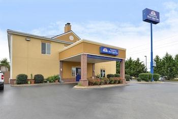 Slika: Americas Best Value Inn Chattanooga N ‒ Chattanooga