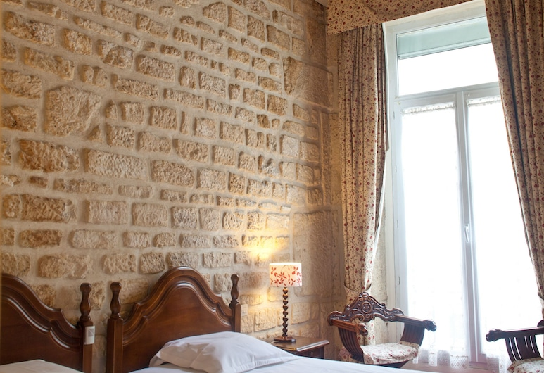 Tonic Hotel Du Louvre, Parijs, Superior kamer, Kamer