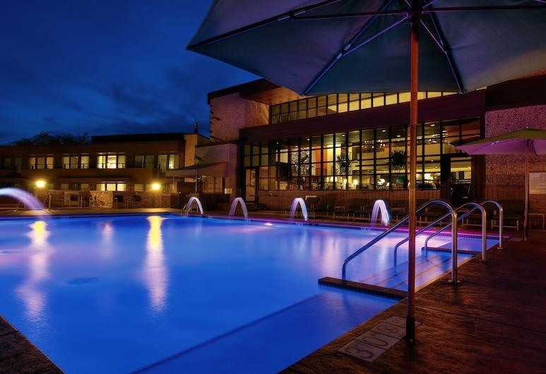 Grand Geneva Resort & Spa, Озеро Женева, Открытый бассейн