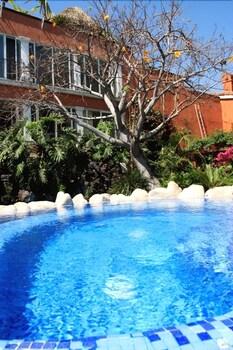 תמונה של Hosteria Las Quintas Hotel בקוארנבקה
