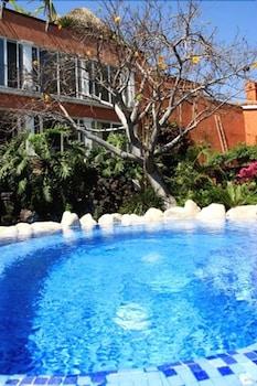 Selline näeb välja Hosteria Las Quintas Hotel, Cuernavaca