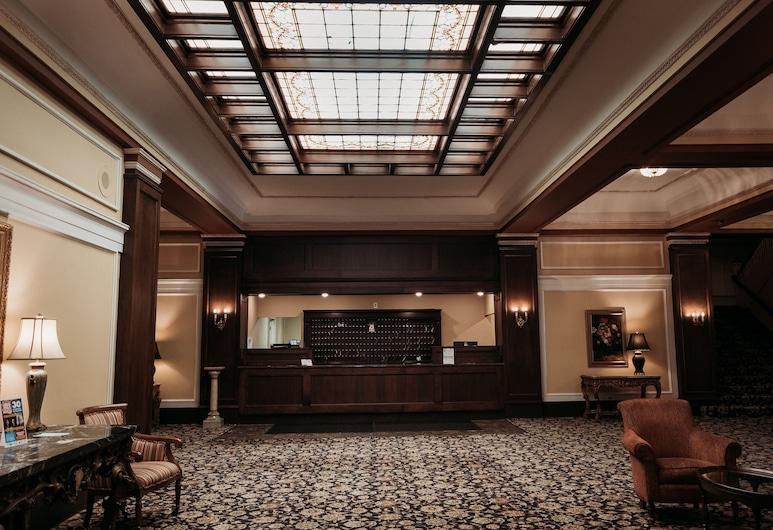 Astor Hotel, Milwaukee, Receptie