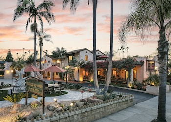 Picture of Brisas del Mar, Inn at the Beach in Santa Barbara