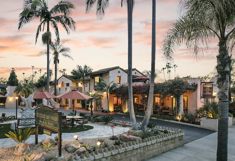 Brisas del Mar, Inn at the Beach, Santa Barbara