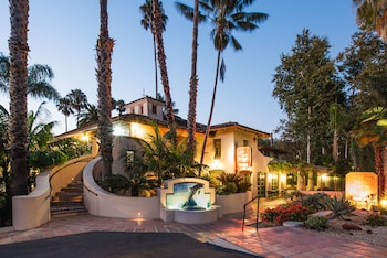 Slika: Inn By The Harbor ‒ Santa Barbara