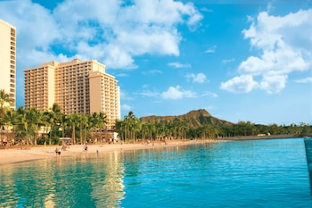 Slika: Aston Waikiki Beach Hotel ‒ Honolulu