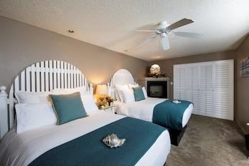 תמונה של SeaVenture Beach Hotel בPismo Beach