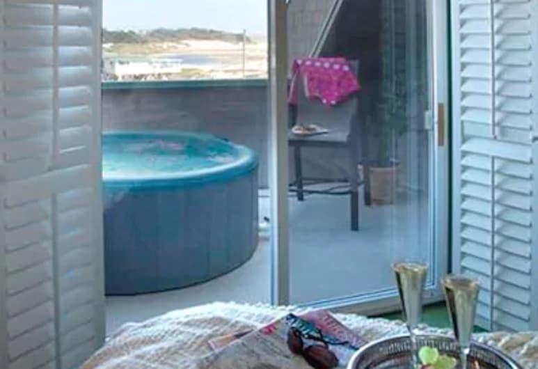 SeaVenture Beach Hotel, Pismo Beach, Habitación