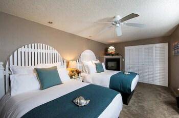 Bild vom SeaVenture Beach Hotel in Pismo Beach