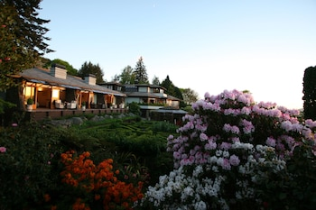 Picture of Lake Taupo Lodge in Taupo