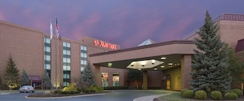 Slika: Cincinnati Marriott Northeast ‒ Mason