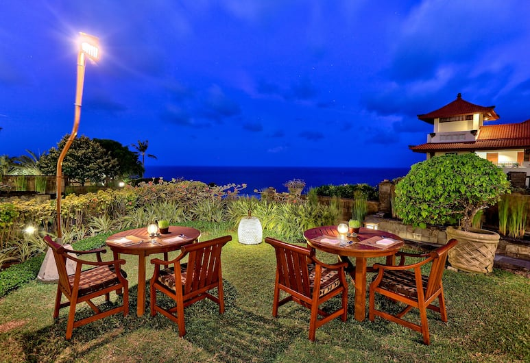 Hilton Bali Resort, Nusa Dua, Outdoor Dining