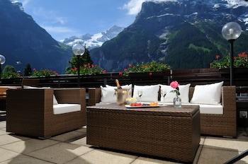 Obrázek hotelu Hotel Kreuz & Post ve městě Grindelwald
