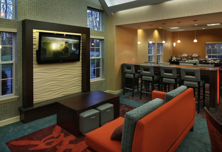 Residence Inn by Marriott Mystic Groton, Mystic