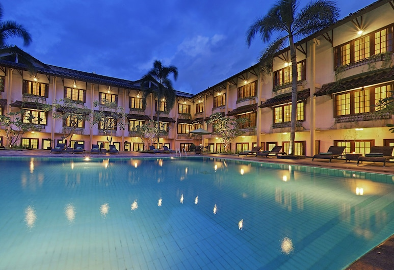 Prime Plaza Hotel Jogjakarta, Depok