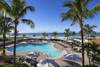 Picture of Lido Beach Resort in Sarasota