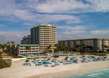 Picture of Lido Beach Resort in Sarasota