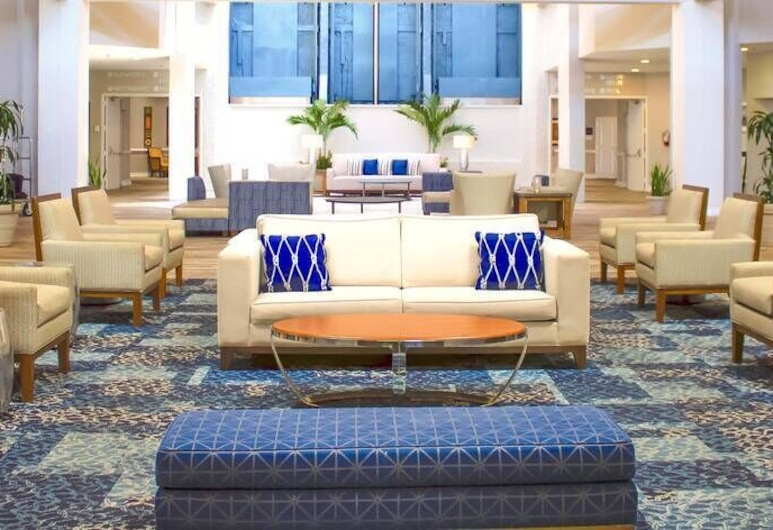 Southbank Hotel Jacksonville Riverwalk, ג'קסונוויל