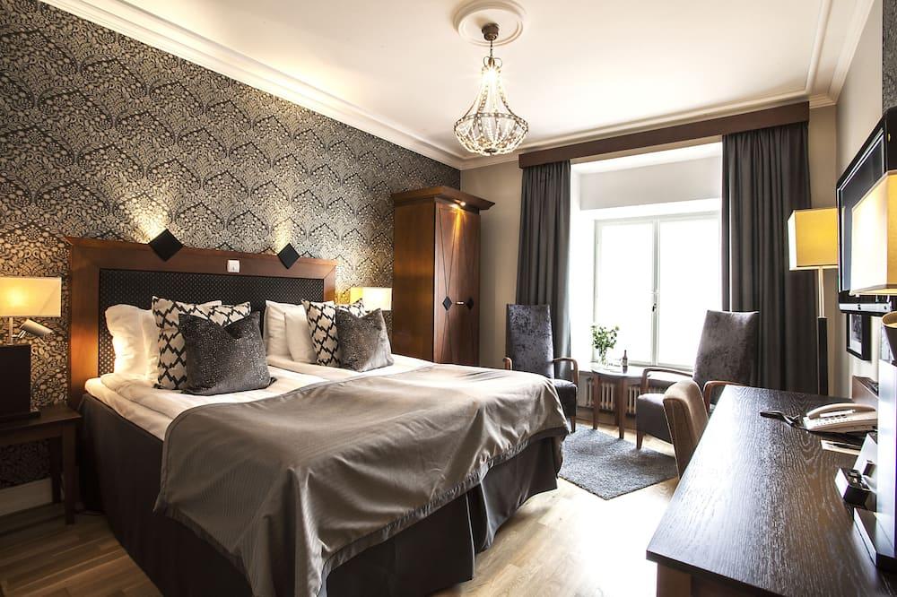 Habitación superior, 2 camas individuales, para no fumadores - Habitación