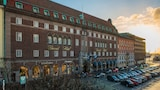 Choose This Luxury Hotel in Helsingborg