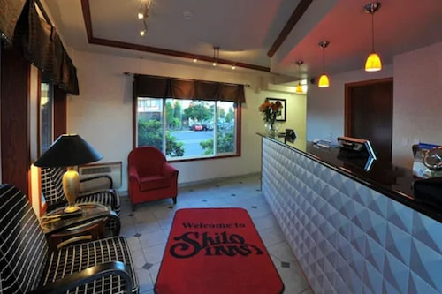 希洛玫瑰園酒店